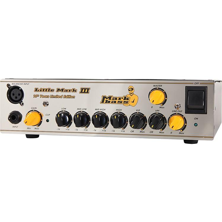 MarkbassLittle Mark III Special Edition Bass Head