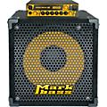 Little Mark III and New York 151 Bass Stack