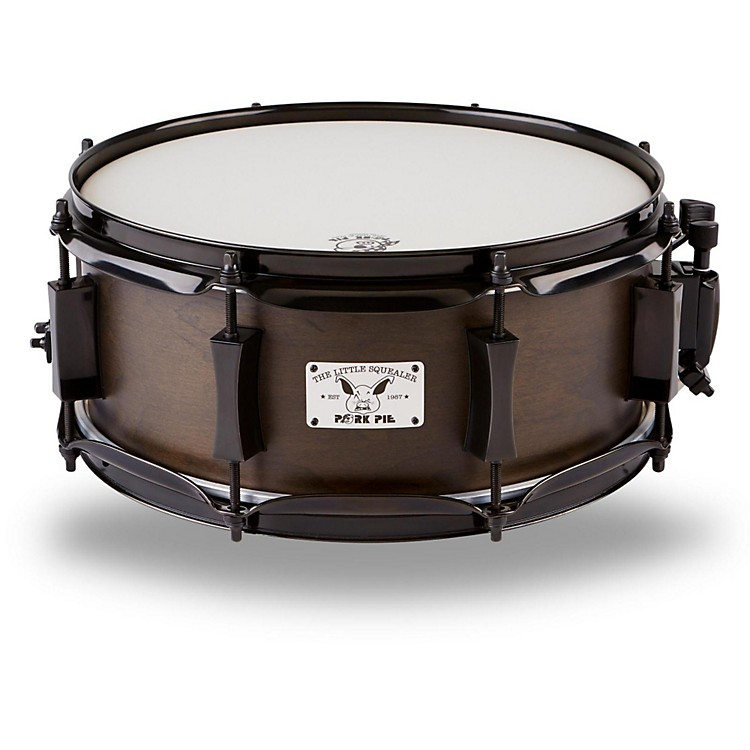 Pork Pie Little Squealer Maple Snare Drum  12X5 Inches