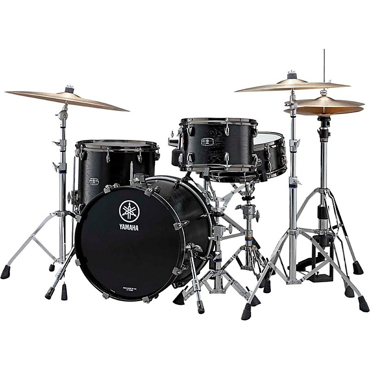 YamahaLive Custom 3-Piece Shell Pack with 18