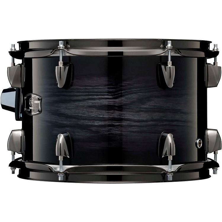 YamahaLive Custom Oak Tom8 x 7 in.Black Shadow Sunburst
