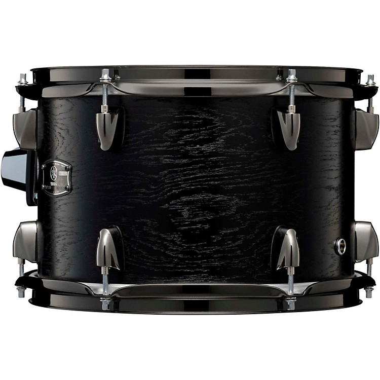Yamaha Live Custom Tom 12 x 8 in. Black Wood