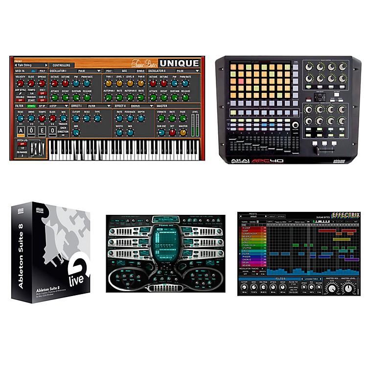 AbletonLive EDM Package 3