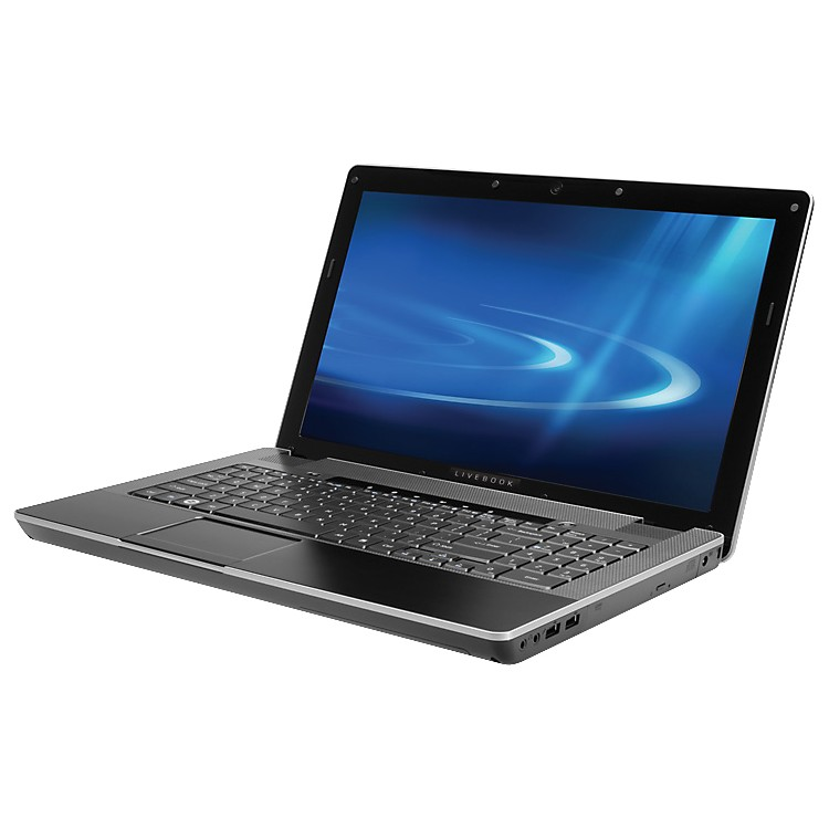 Rain ComputersLiveBook 15.6