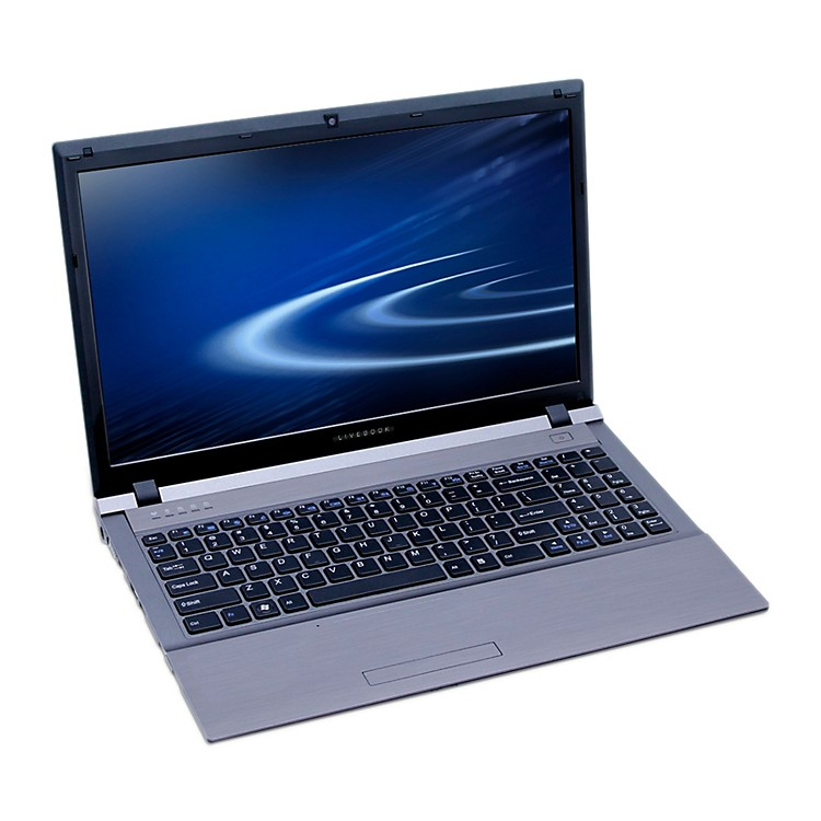Rain Computers Livebook A2 2.4GHz Intel Core i3 Dual-Core