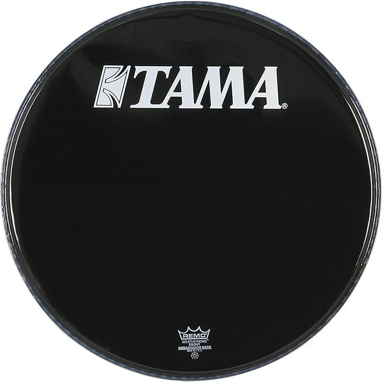 TamaLogo Bass Drum Kick Head