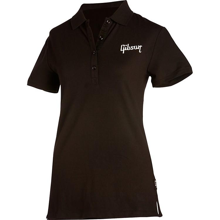 GibsonLogo Women's Polo Shirt
