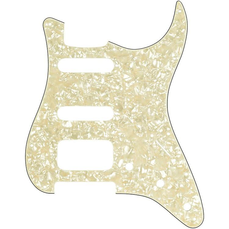 FenderLone Star PickguardAged White