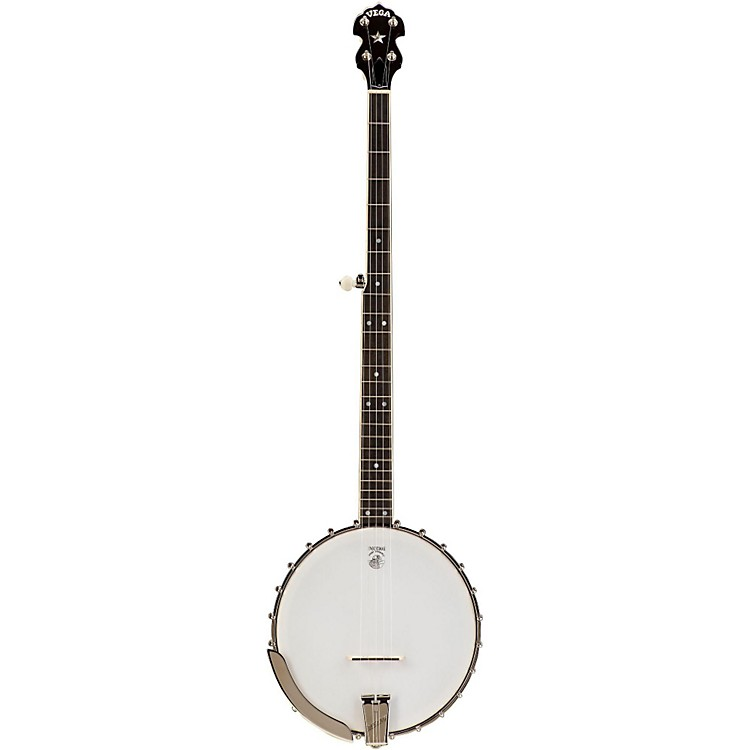Vega Long Neck Banjo