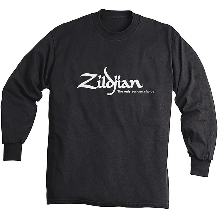 ZildjianLong Sleeve ShirtBlackMedium