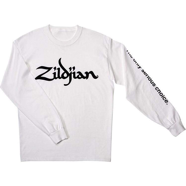 ZildjianLong Sleeve T-Shirt