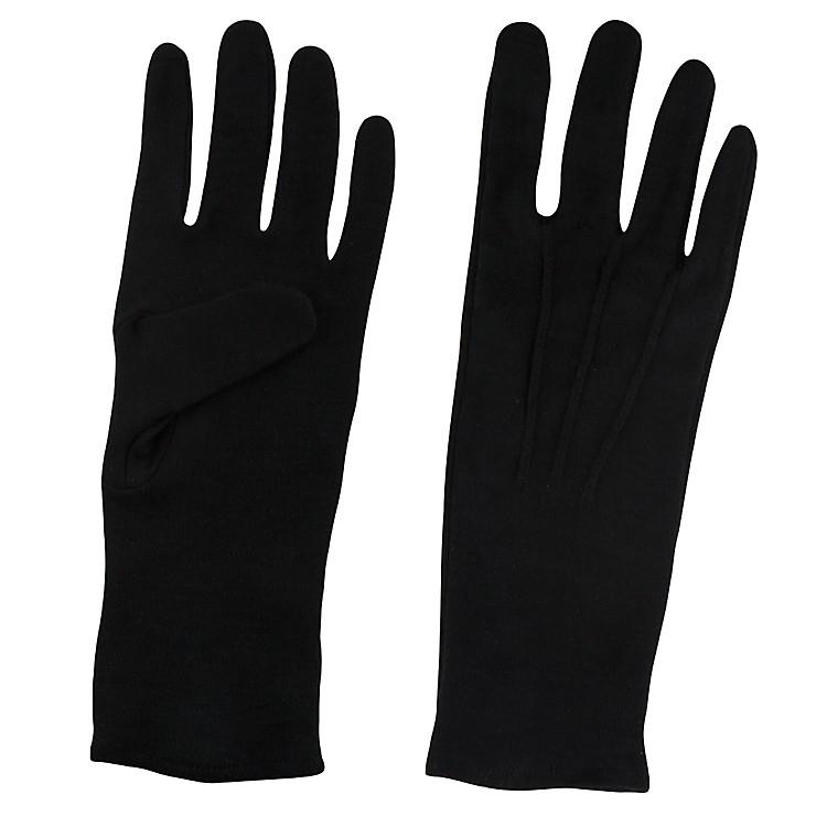 Director's ShowcaseLong cotton gloves