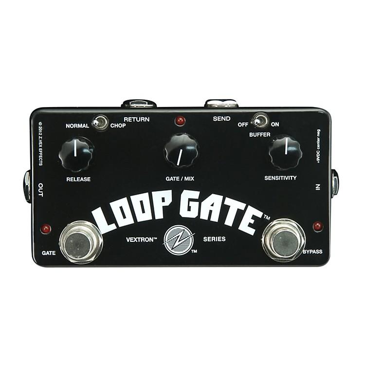 ZVexLoop Gate Guitar Effects PedalGateEffects Loop