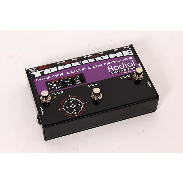 Radial EngineeringLoopbone Dual Effects Loop888365609867