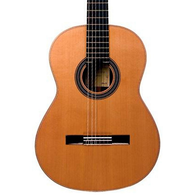 Cordoba Loriente Clarita CD/IN Acoustic Nylon String Classical Guitar Cedar