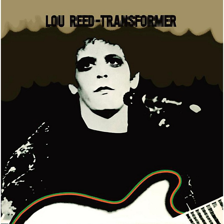 Sony Lou Reed - Transformer