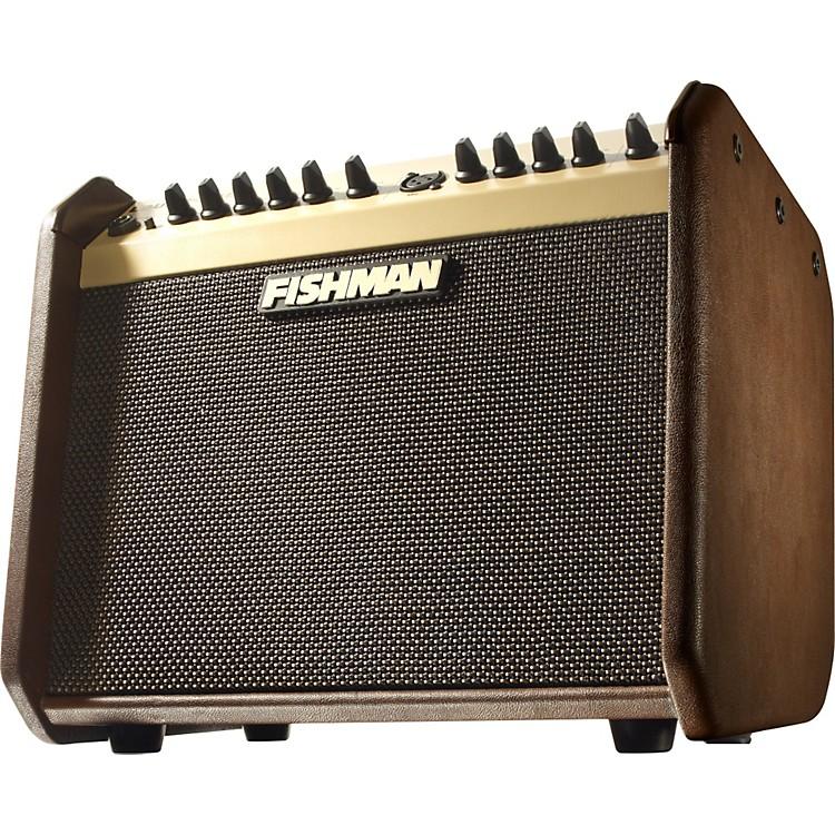FishmanLoudbox Mini PRO-LBX-500 60W 1x6.5 Acoustic Combo AmpBrown