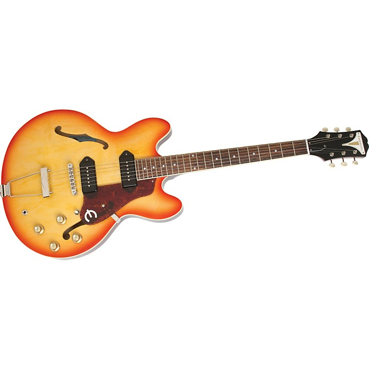 EpiphoneLtd Ed 50th Anniversary 1961 Casino Electric Guitar