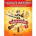 Hal Leonard Luigi's Baton & The Orchestra Family Reunion Teacher/Student CD-ROM