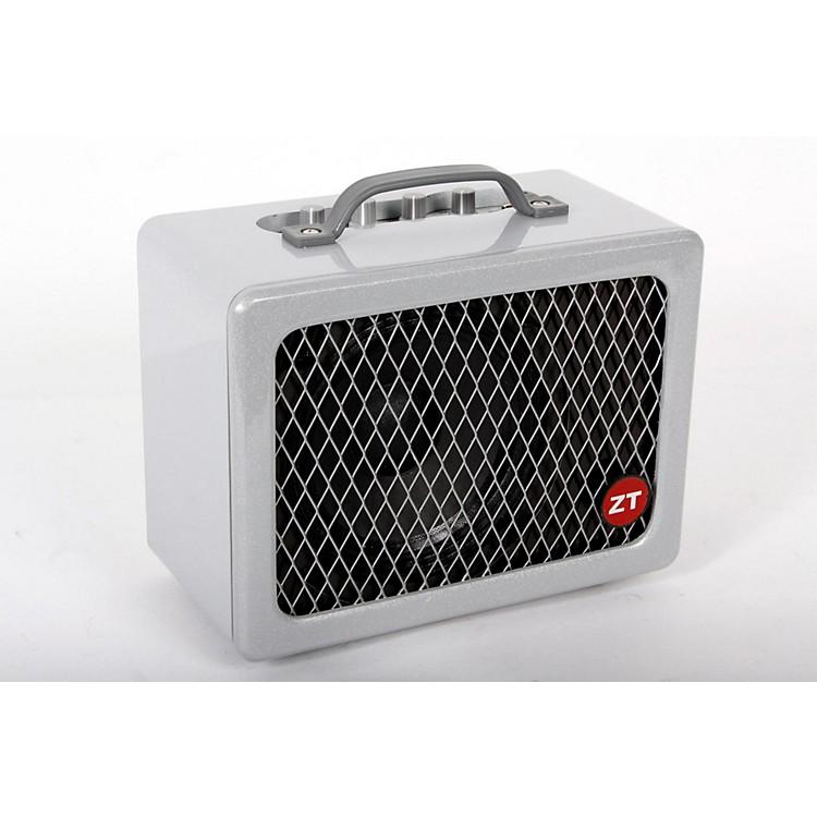 ZTLunchbox 200W 1x6.5 Guitar Combo AmpSilver888365834351