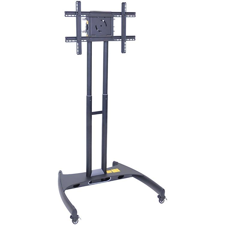 H. WilsonLuxor Adjustable Flat Panel Cart