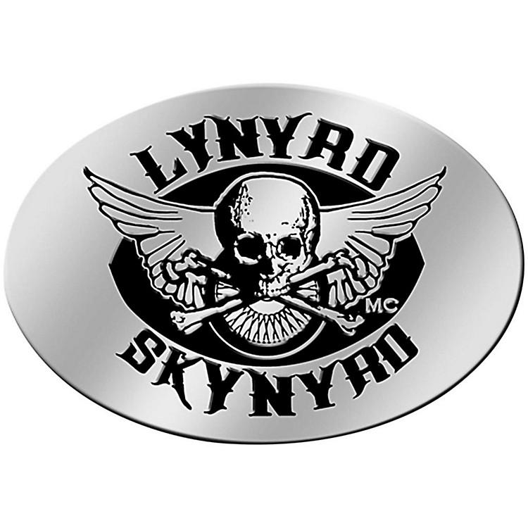 C&D VisionaryLynyrd Skynyrd Heavy Metal Sticker