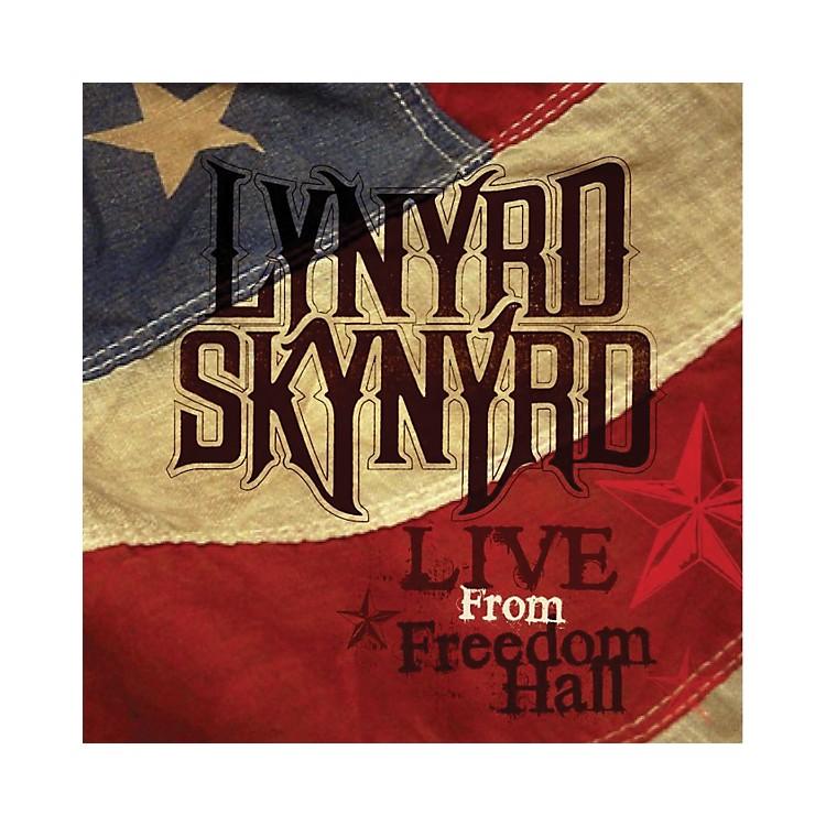 WEALynyrd Skynyrd Live from Freedom Hall DVD