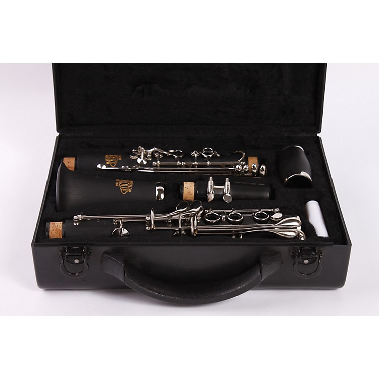 Ridenour Lyrique Series Student Bb Clarinet Model RCP-146 Regular 886830473043