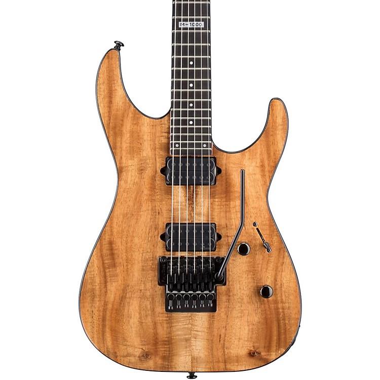 ESPM-1000 Limited Edition Koa Electric GuitarNatural