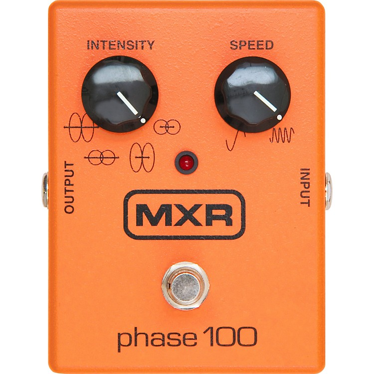 MXRM-107 Phase 100 Effects Pedal