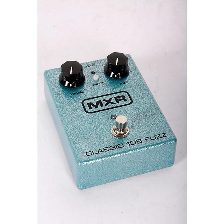 MXRM-173 Classic 108 Fuzz Guitar Effects PedalRegular888365814377