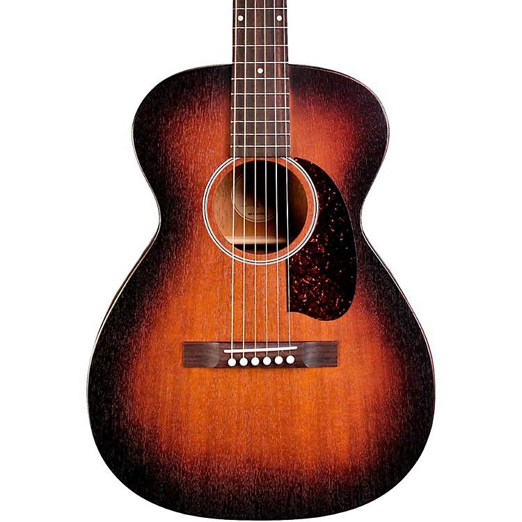GuildM-20E Concert Acoustic-Electric GuitarVintage Sunburst