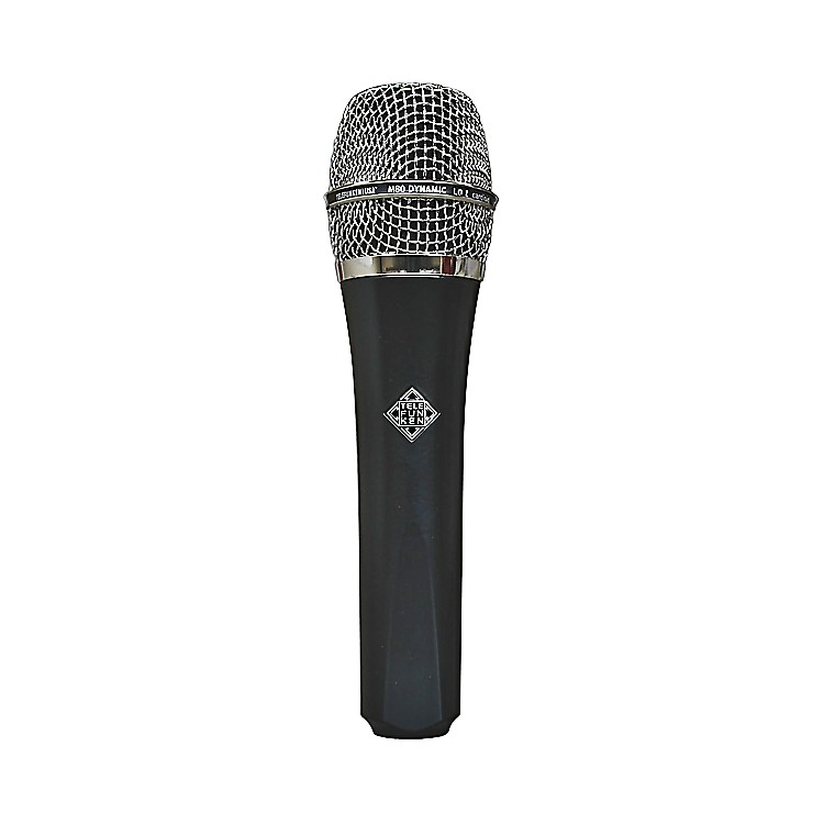 Telefunken M 80 Handheld Vocal Microphone