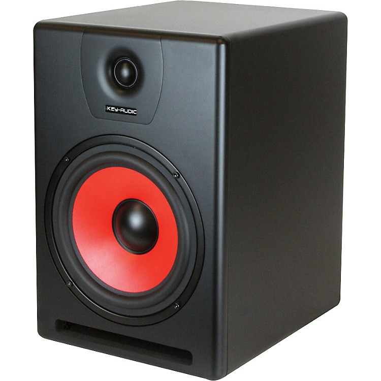 iKEY M-808 V2 Active Studio Monitor