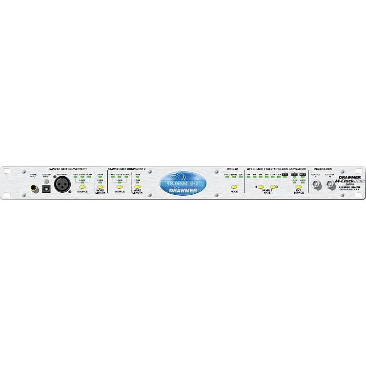 DrawmerM Clock Plus Master Clock/Dual Sample Rate Converter