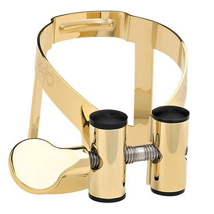 Vandoren M/O Series Clarinet Ligature Bb Clarinet - Gold-Plated