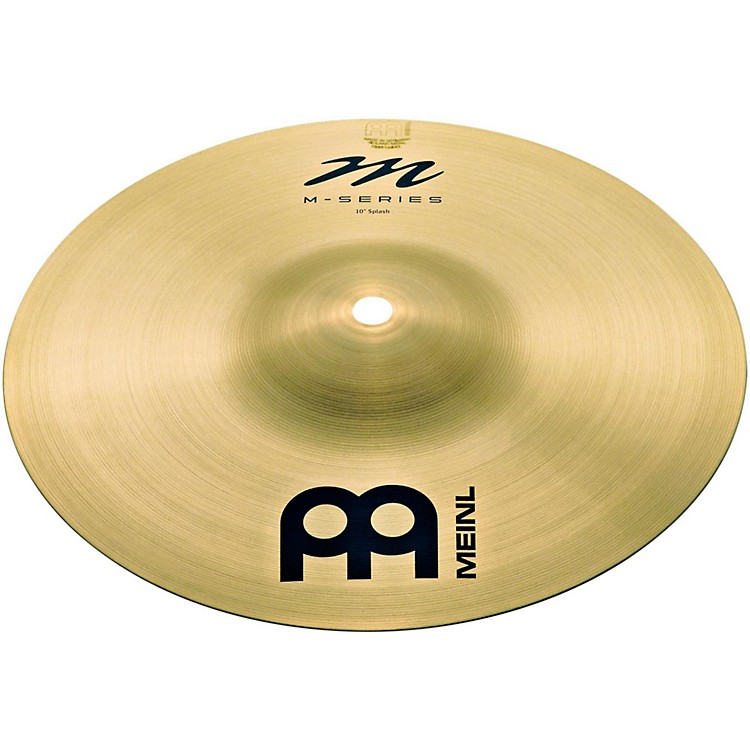 MeinlM Series Splash Cymbal10 Inch