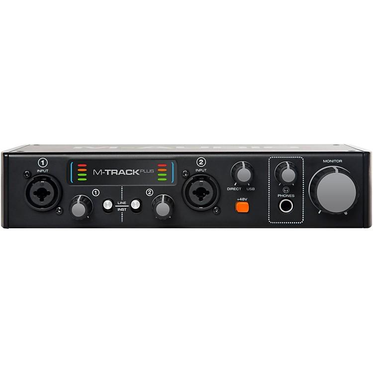 M-AudioM-Track Plus MKII