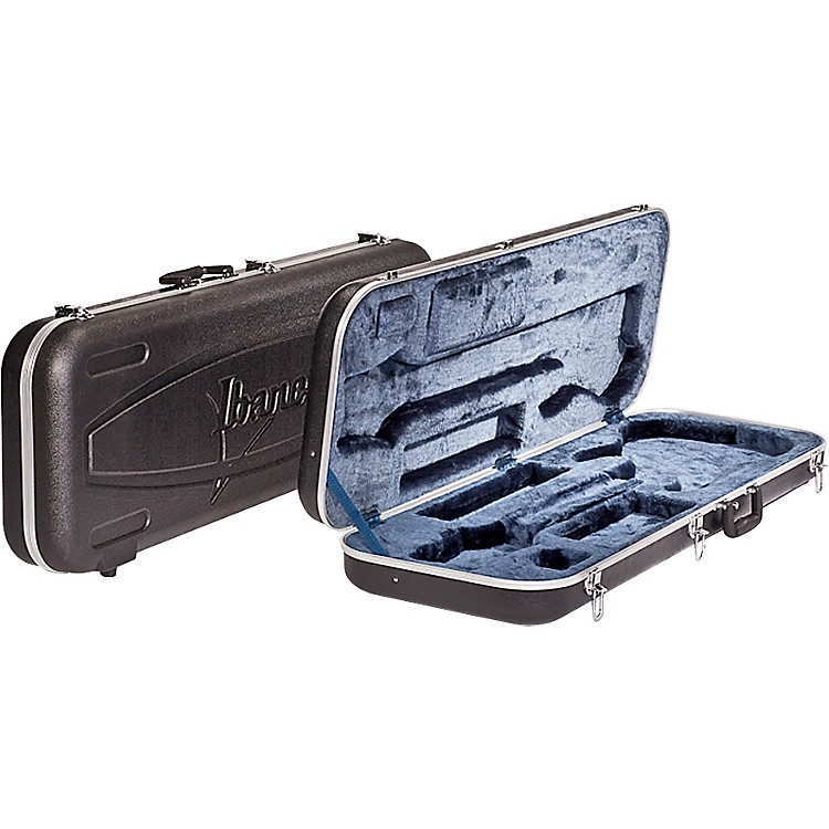IbanezM100C Hardshell Guitar Case for RG, S, JS, and PGM