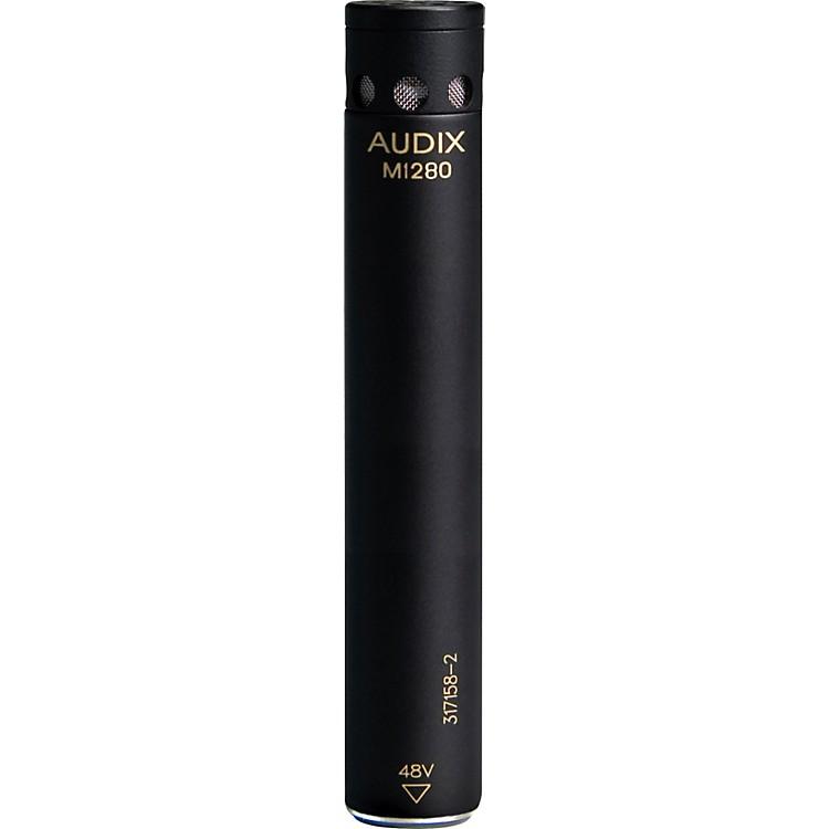 AudixM1280 RFI-Immune Condenser MicrophoneOmni