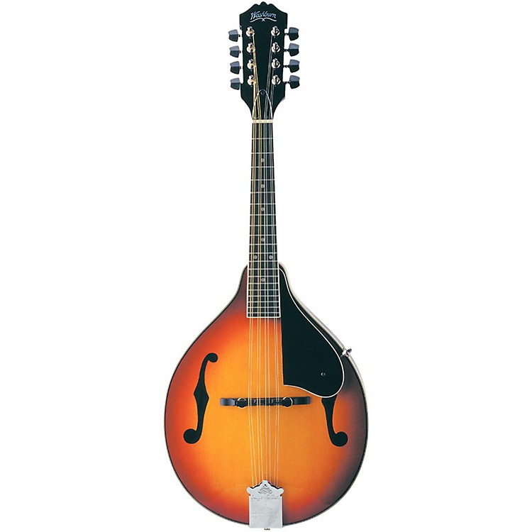 Washburn M1S Acoustic Mandolin Sunburst