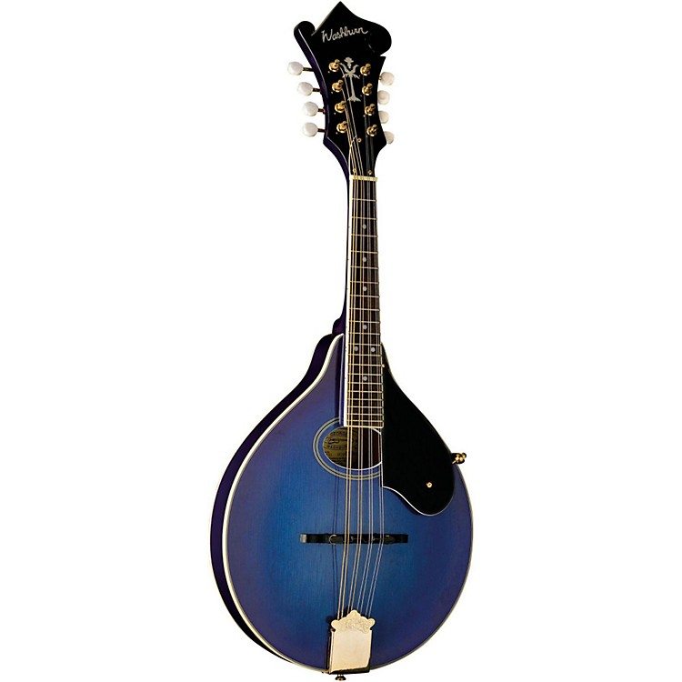 WashburnM1SDL A-Style Mandolin