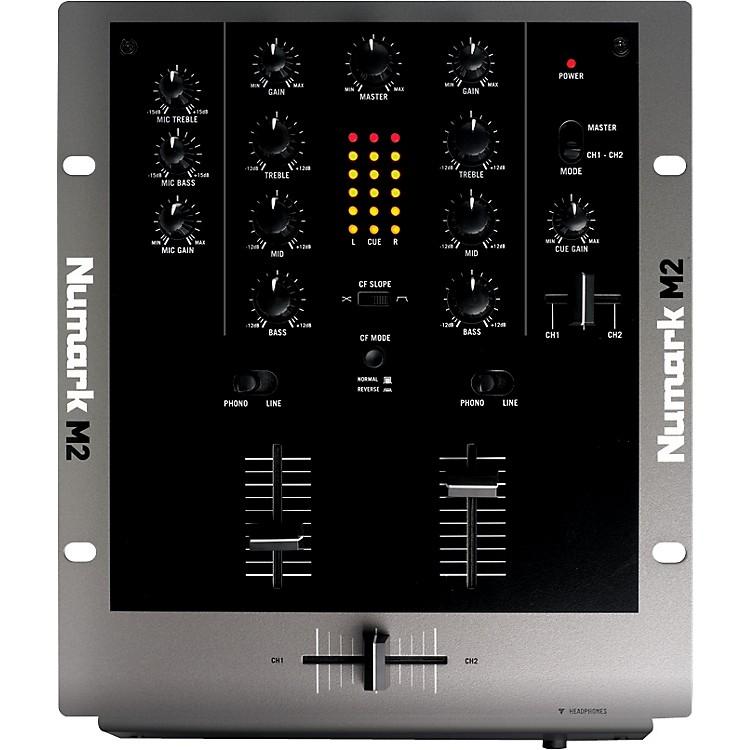 NumarkM2 DJ Mixer