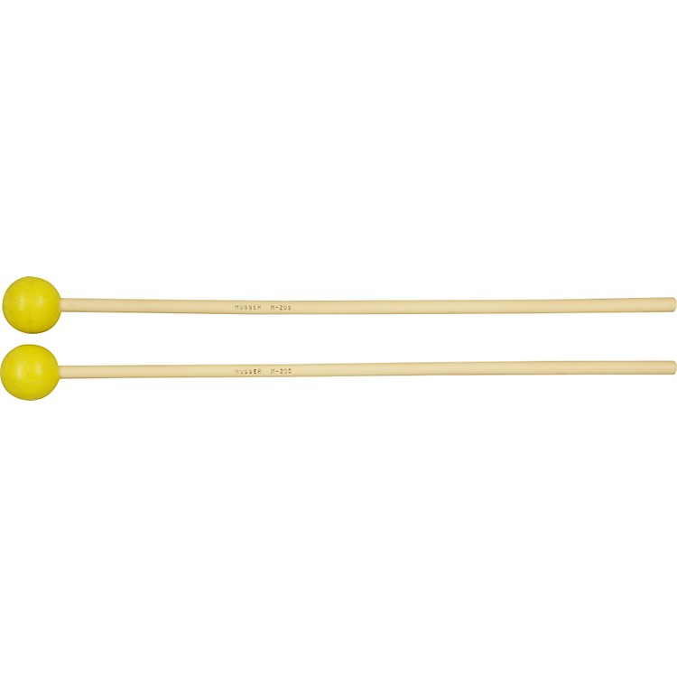 Musser M205 Medium Rubber mallets