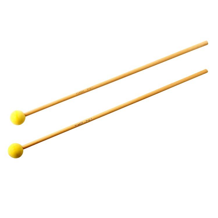 MusserM211 Soft Yellow Marimba Mallets