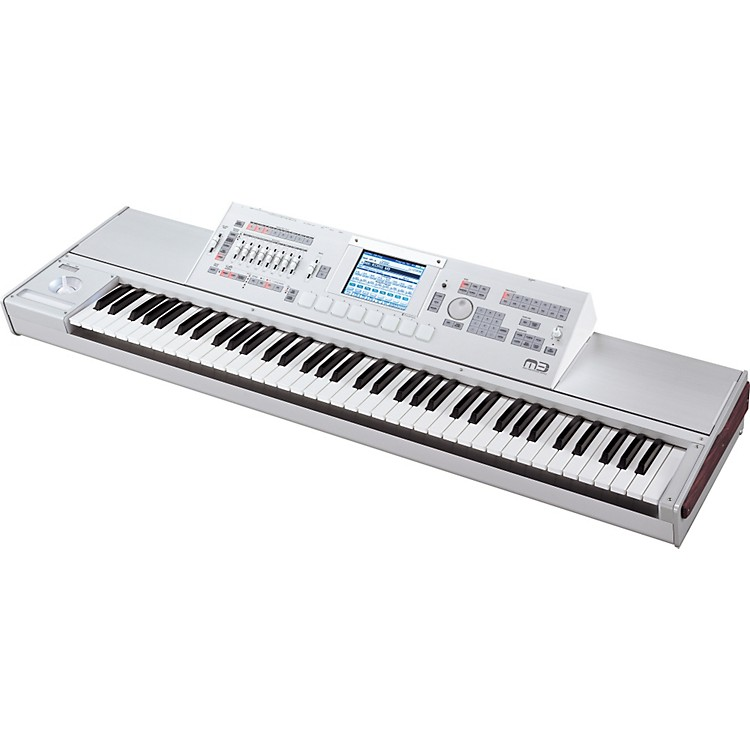 Korg M3 73-Key Music Workstation Keyboard