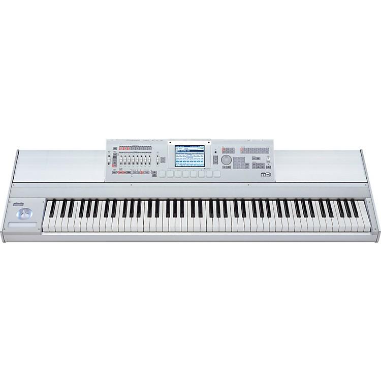 KorgM3 88-Key Music Workstation Keyboard