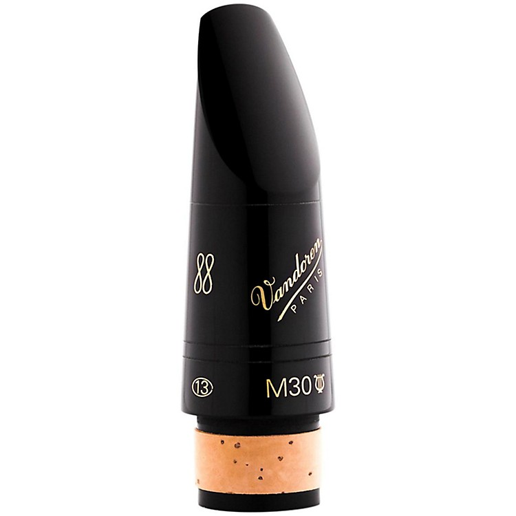 VandorenM30 Lyre Bb Clarinet mouthpieceM30 Lyre - 13 Series