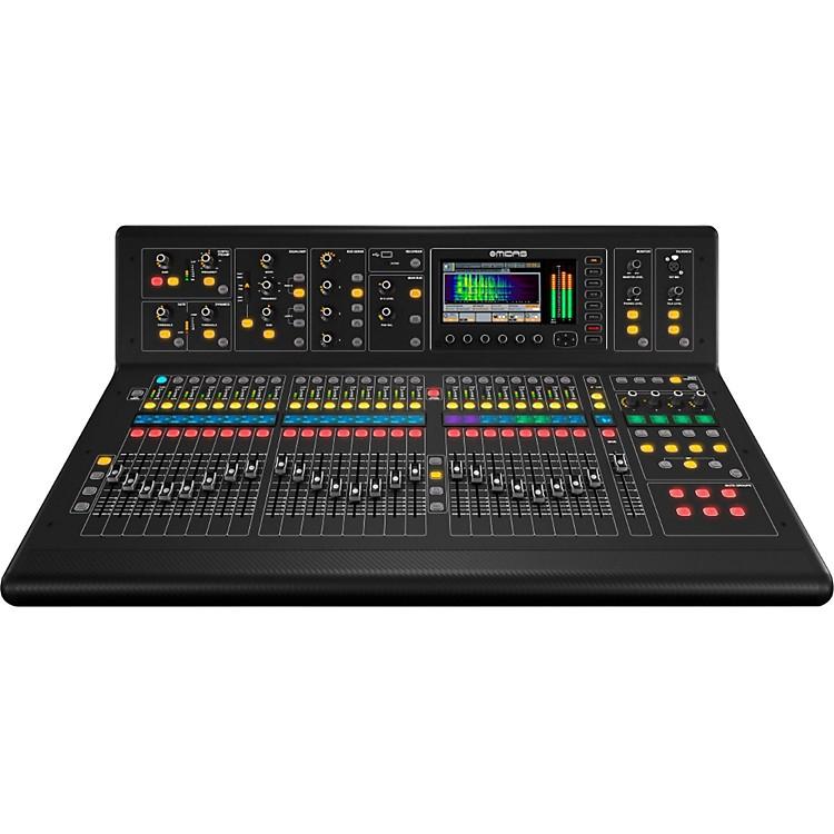 MidasM32IP 40-Channel Digital Console