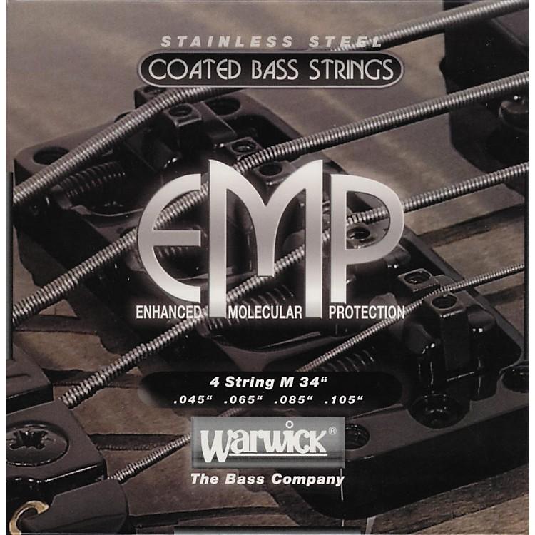 WarwickM4 EMP COATED Bass String Medium